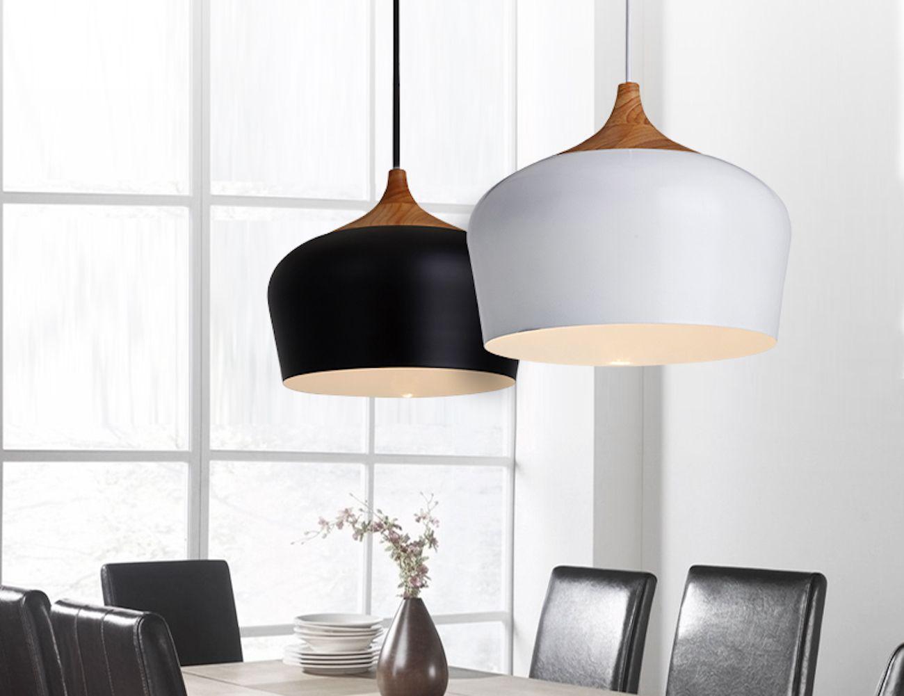 Nordic Home Pendant Light