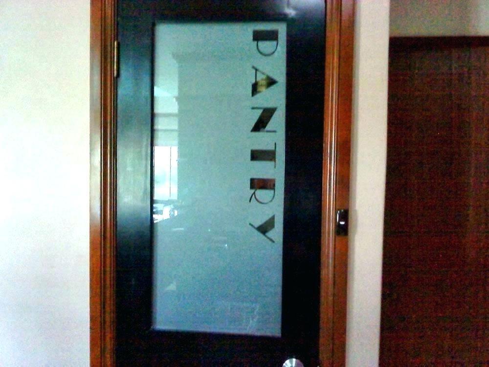 Image Result For Pantry Door With Half Glass Frosted Glass Door Frosted Glass Pantry Door Glass Pantry Door