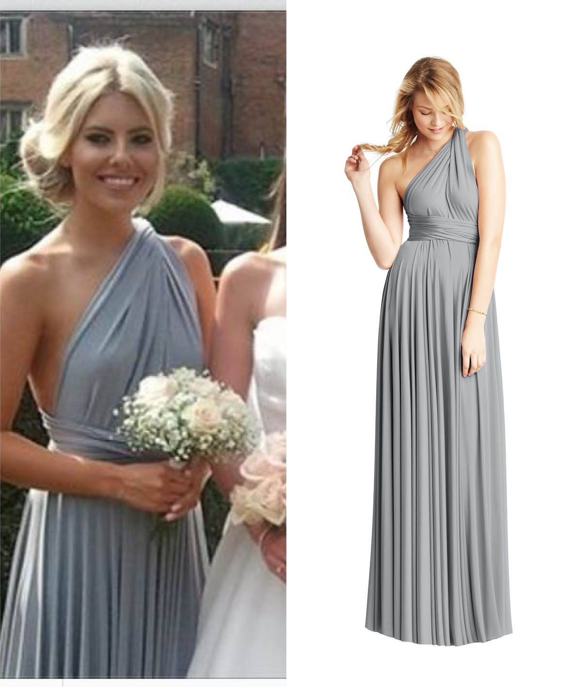 Celebrity bridesmaids steal their style wedding wedding dress celebrity bridesmaids steal their style bridesmaid dresseswedding ombrellifo Gallery