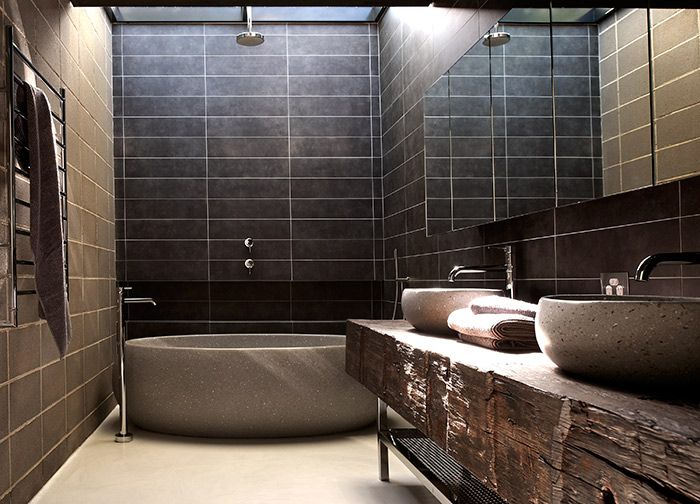 apaiser lotus freestanding stone bath and stone basin bath