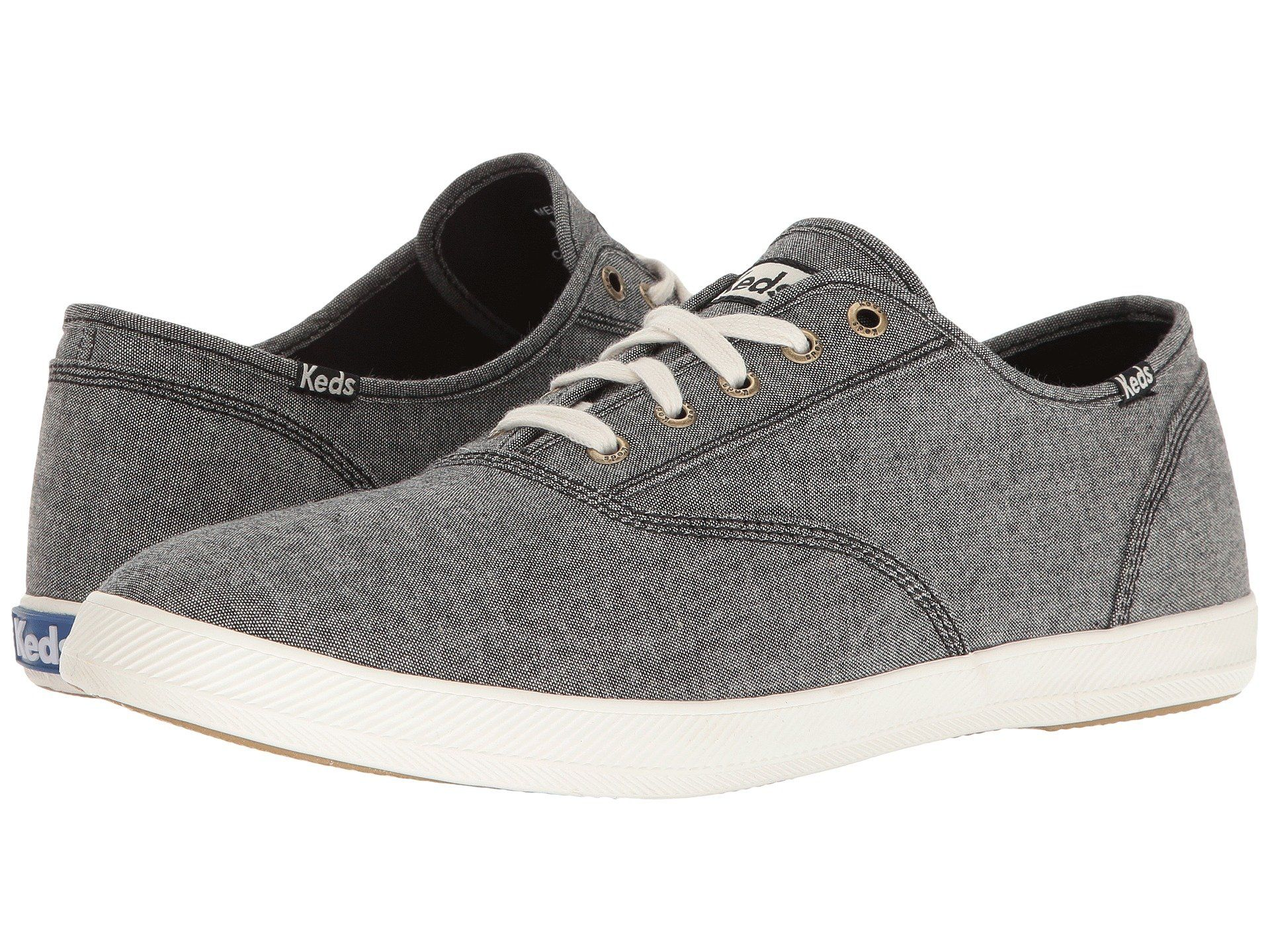 c7852c886b4 KEDS Champion CVO Seasonals Chambray.  keds  shoes