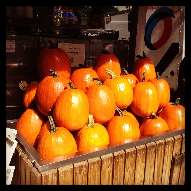 Halloween is already here! #manhattan #NYC