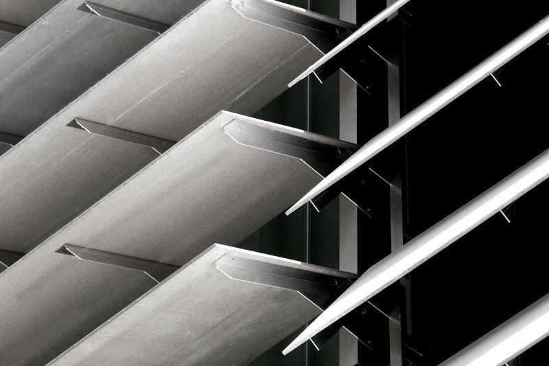 EQUITONE facade panels:Belgium - Leuven - office building