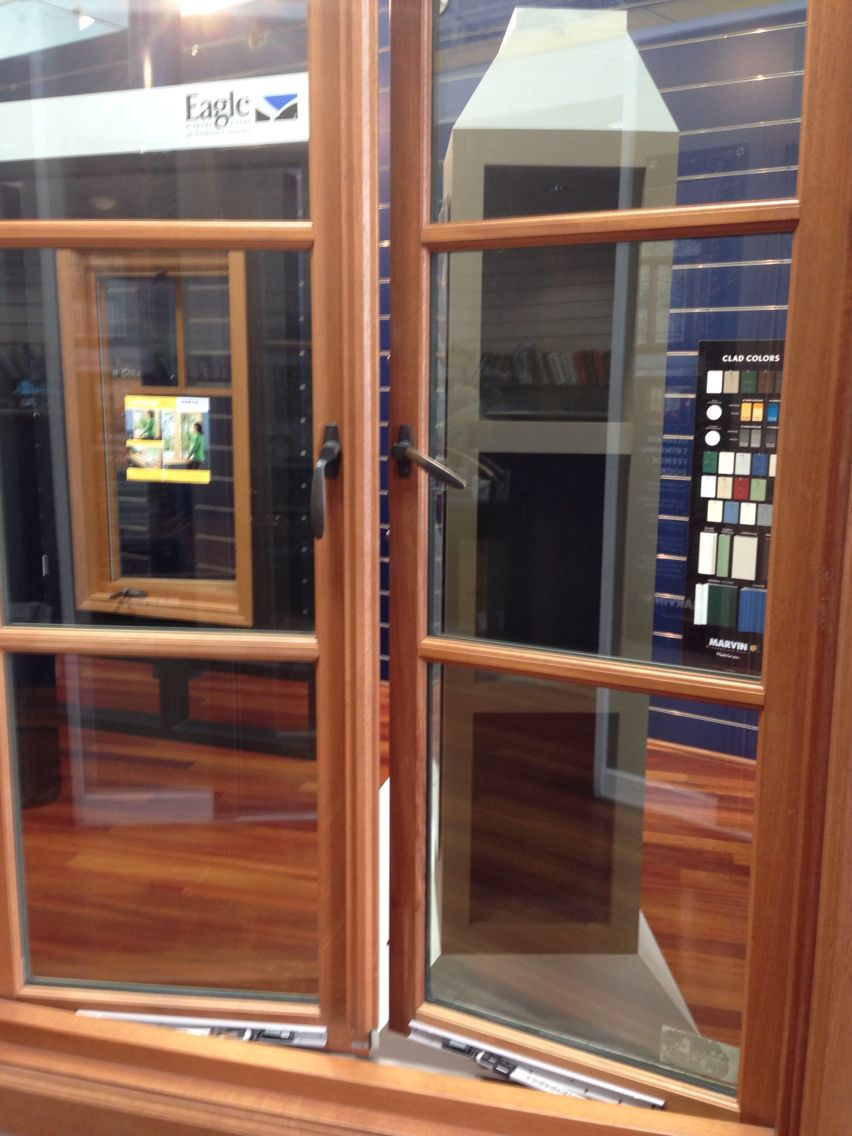French casement windows - Push Out French Casement Windows Open Together