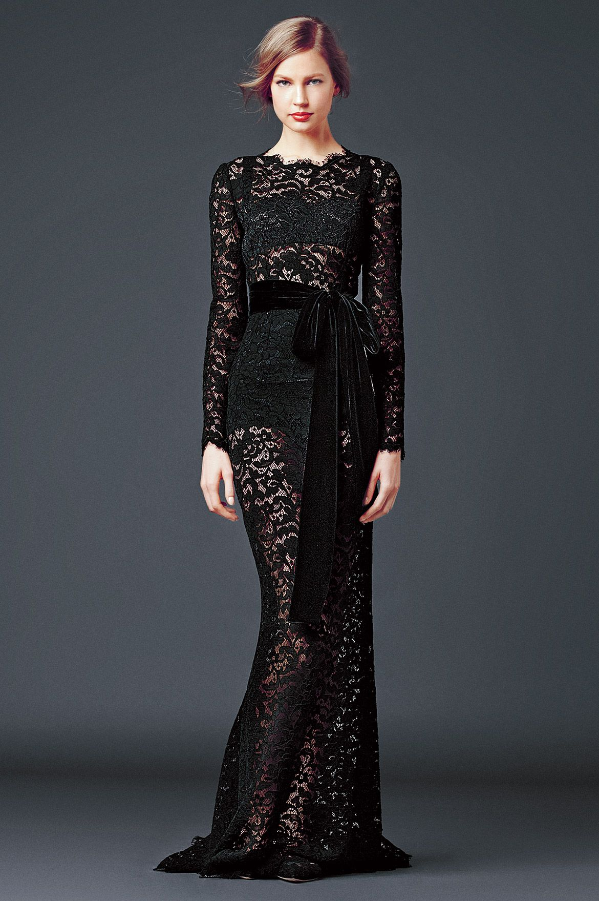 Dolce   Gabbana – Abbigliamento Donna Autunno Inverno 2014 2015 ... b0ce49c43dd