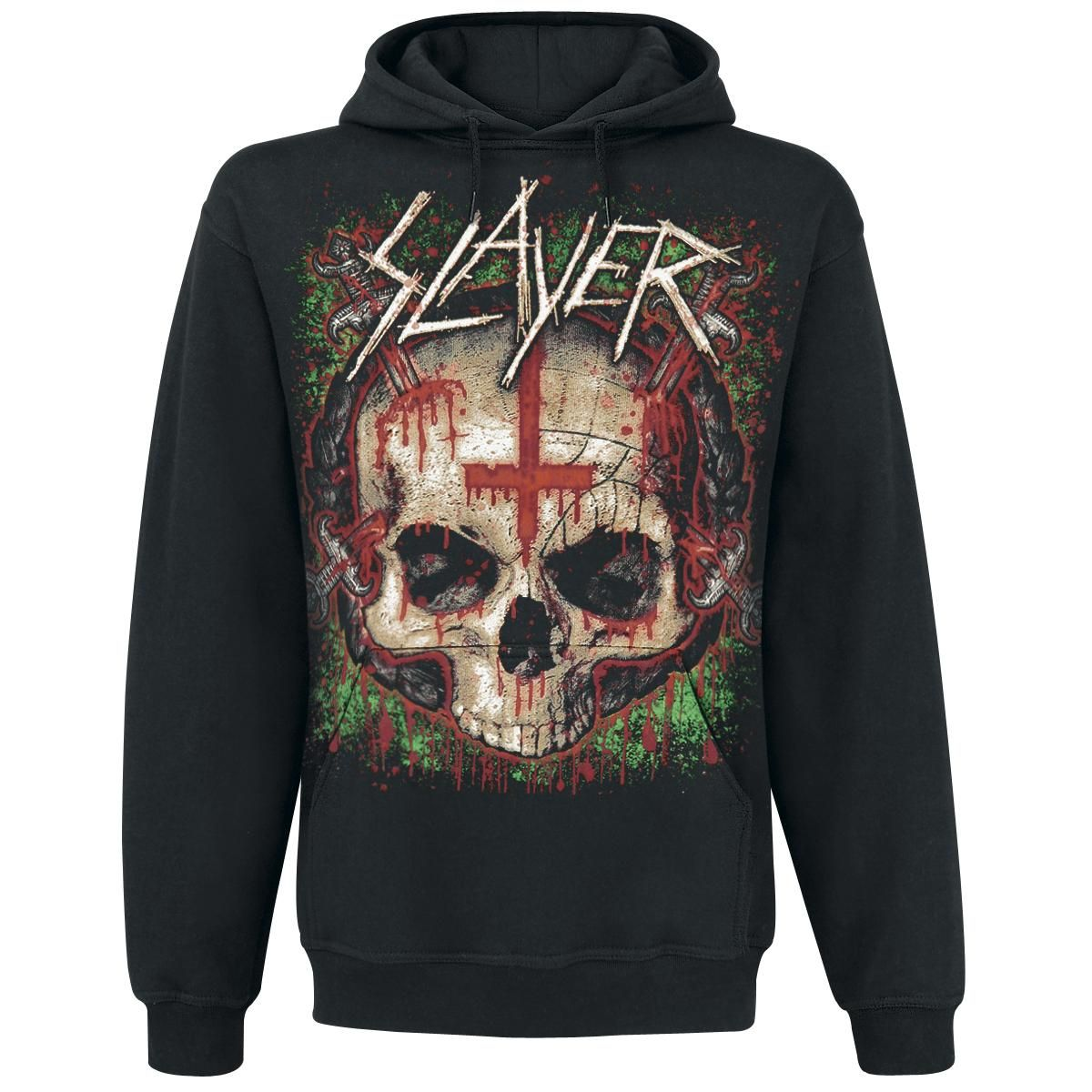 ritual skull por slayer euros camiseta t shirts. Black Bedroom Furniture Sets. Home Design Ideas