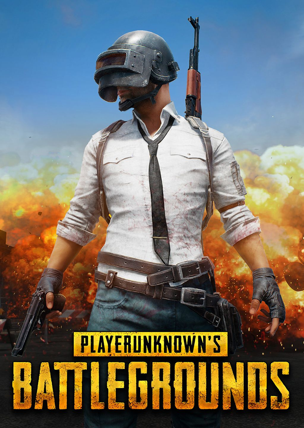 [2game] PLAYERUNKNOWN'S BATTLEGROUNDS (22.25 w/ coupon ISTHEREANYDEAL -  7.75/25% off from regular price)