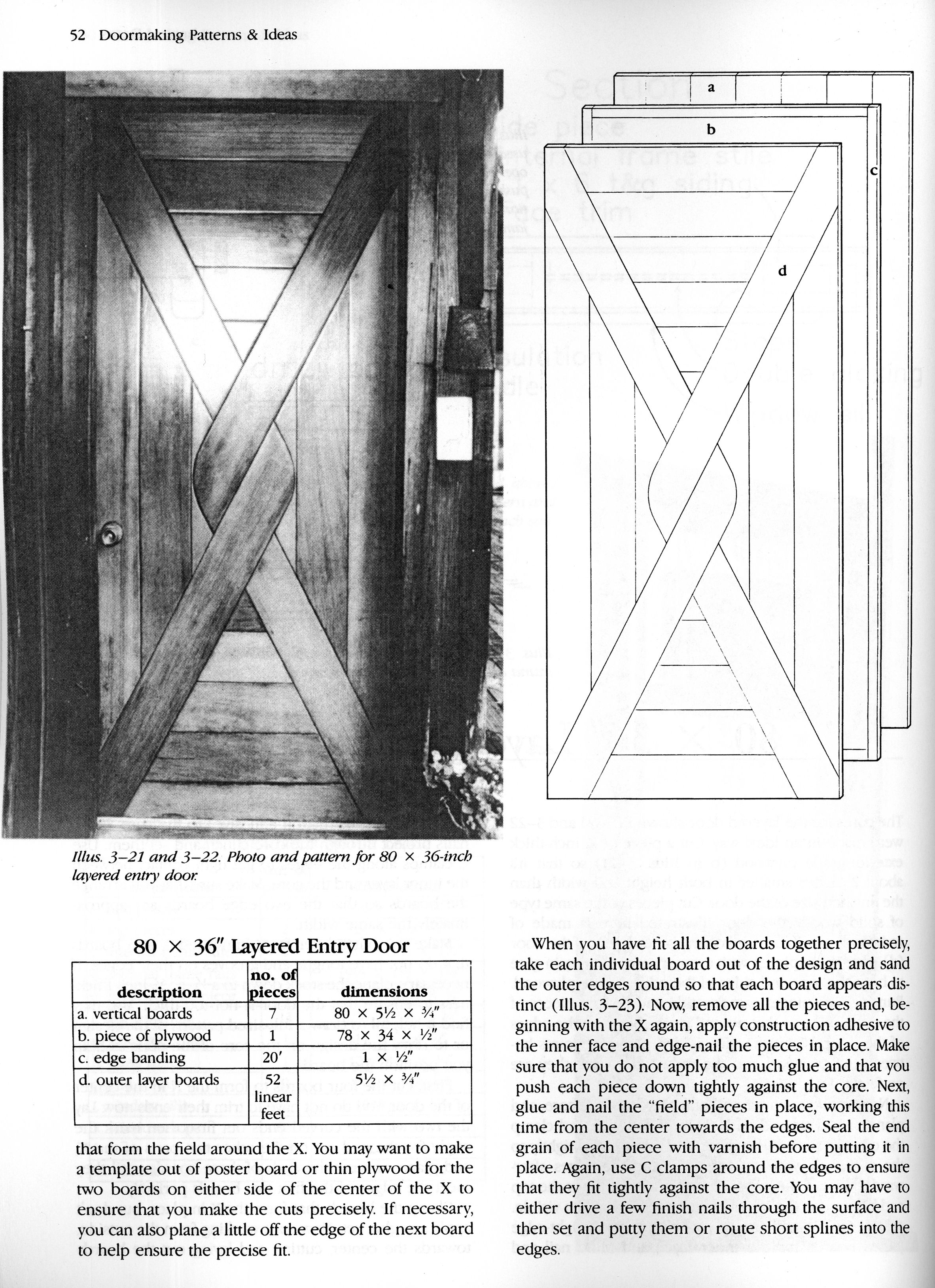 Pin On Handcrafted Doors Windows