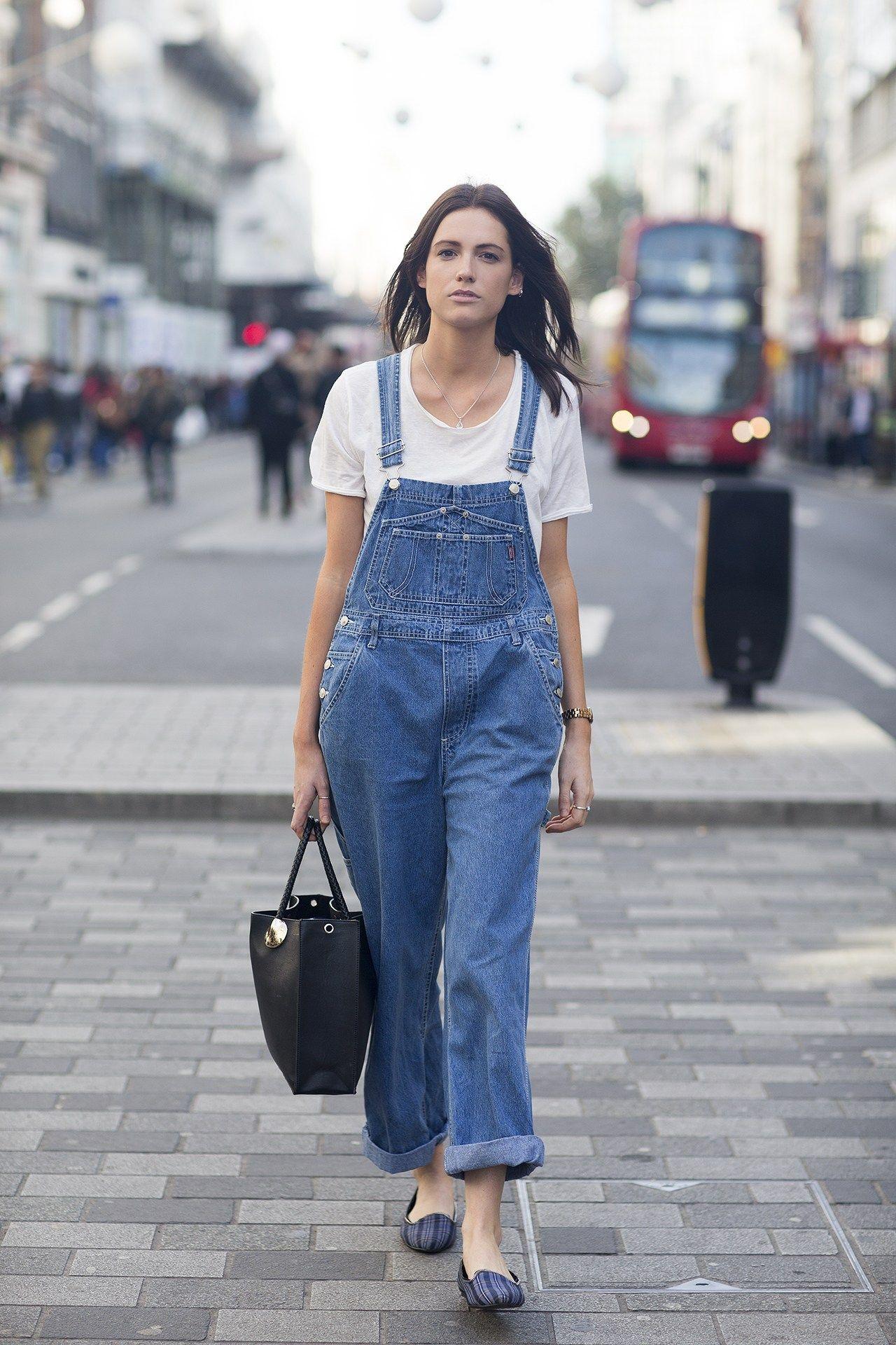 Street Style, London