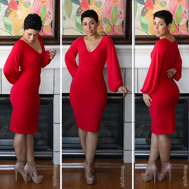 red hot dress tutorial | dress tutorials, perfect fit and tutorials, Ideas