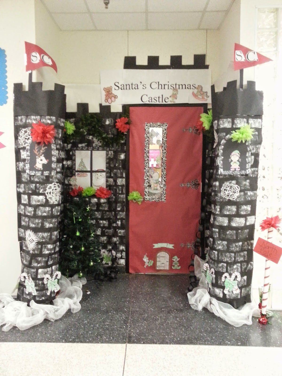 decorate our classroom door to represent the holiday. Black Bedroom Furniture Sets. Home Design Ideas