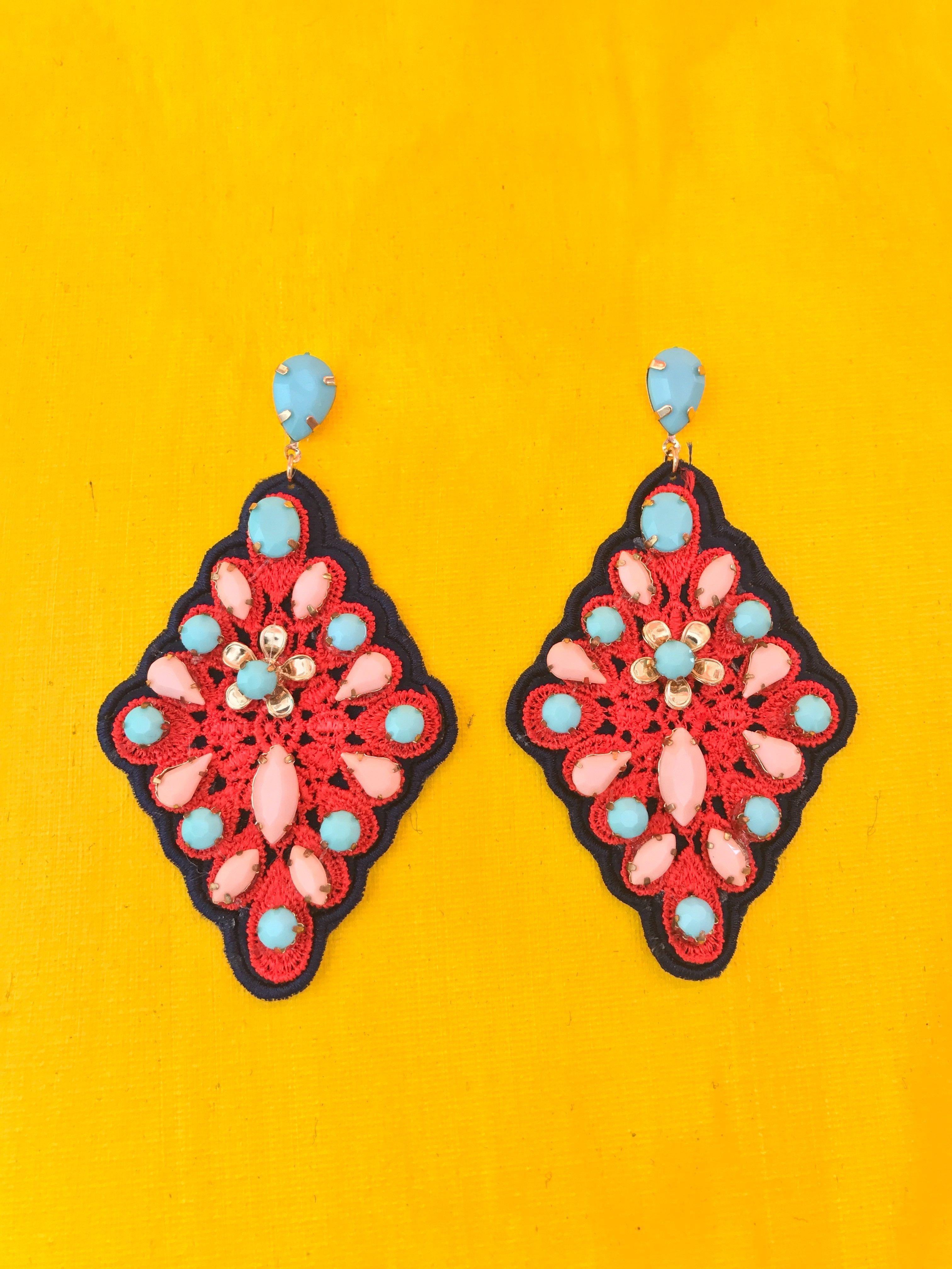 Body piercing earrings  Babble Earrings  Products  Pinterest  Products