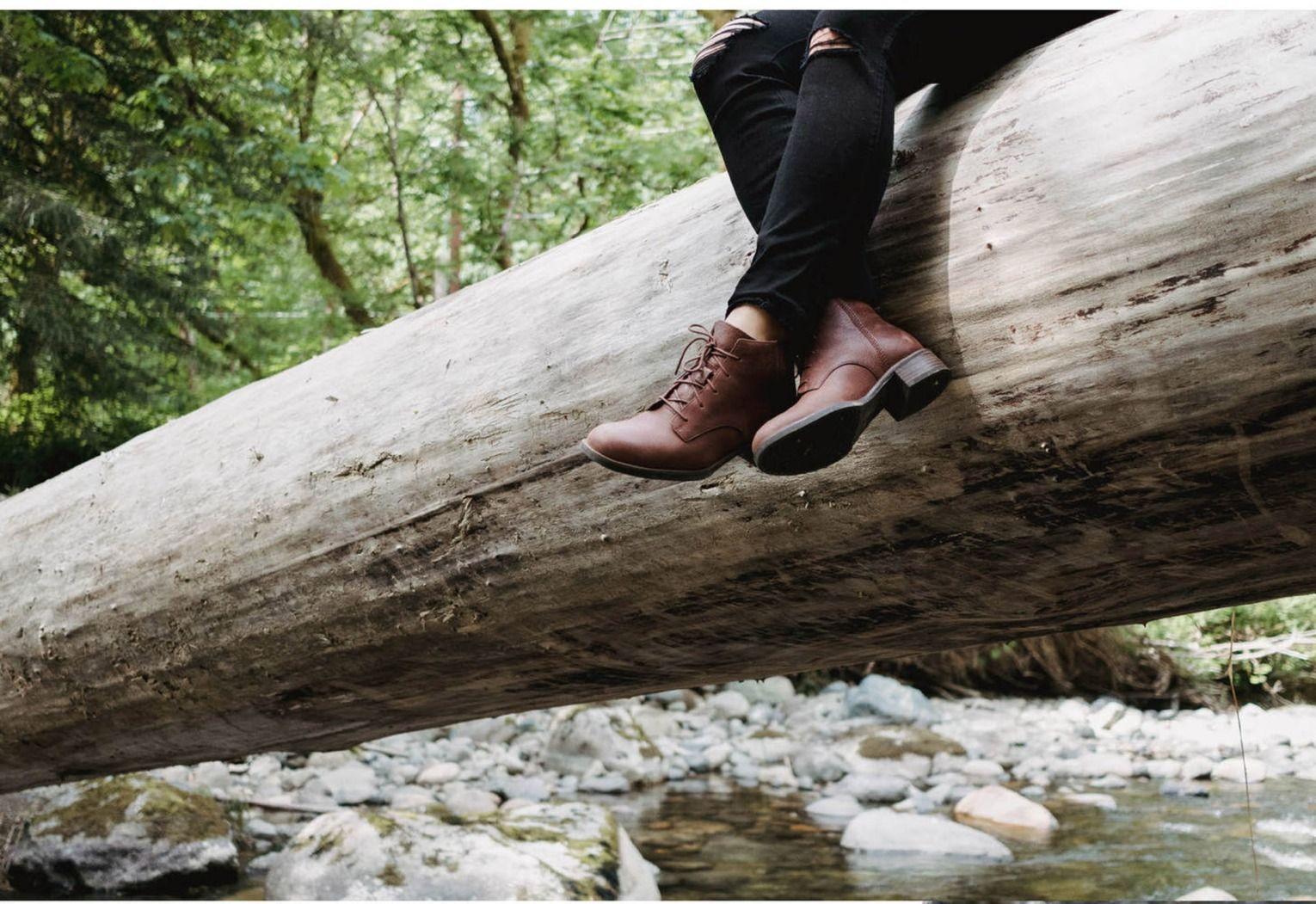 40cfd77ec8a Women's Beckwith Lace-Up Chukka Boots | Bring On The Sun | Pinterest