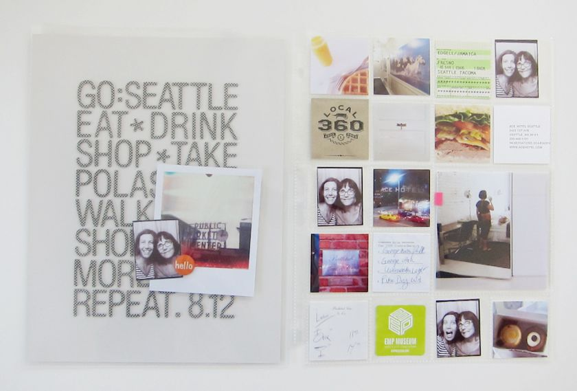 jamaica makes: go: seattle / slide protector page