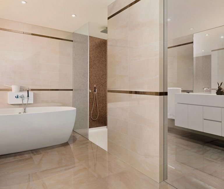 Discount Bathroom Floor Tile: Pin By Discount Glass Tile Store On Luxor Polished