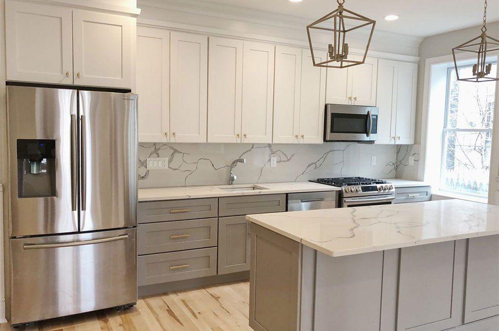Union City, NJ | Kitchen design centre, Quality kitchen ...