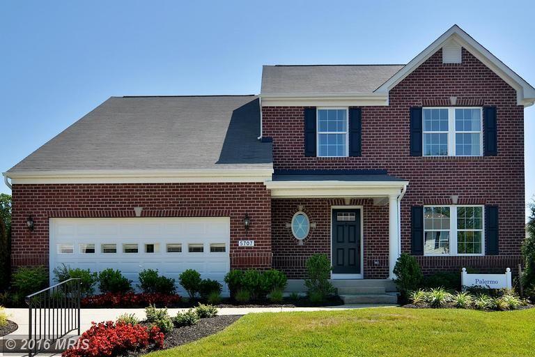 1 North Ridge Blvd Culpeper Va 22701 Photo 1 New Homes For Sale House Styles Home