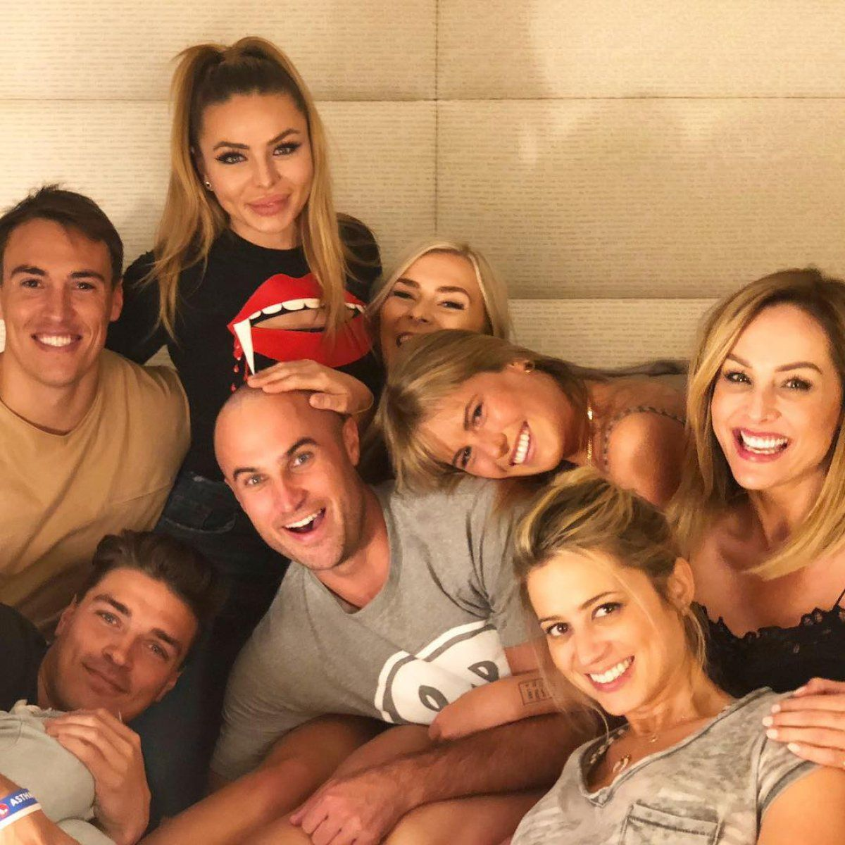 'The Bachelor Winter Games' forms three dating couples