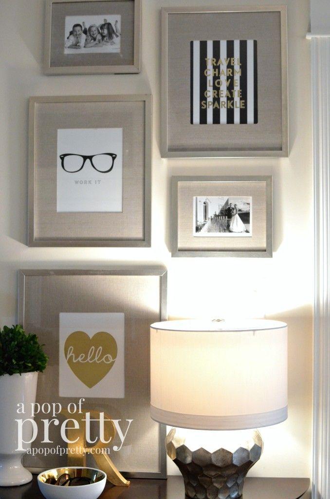 A Pop Of Pretty Blog (Canadian Home Decorating Blog   St. Johnu0027s, Canada)