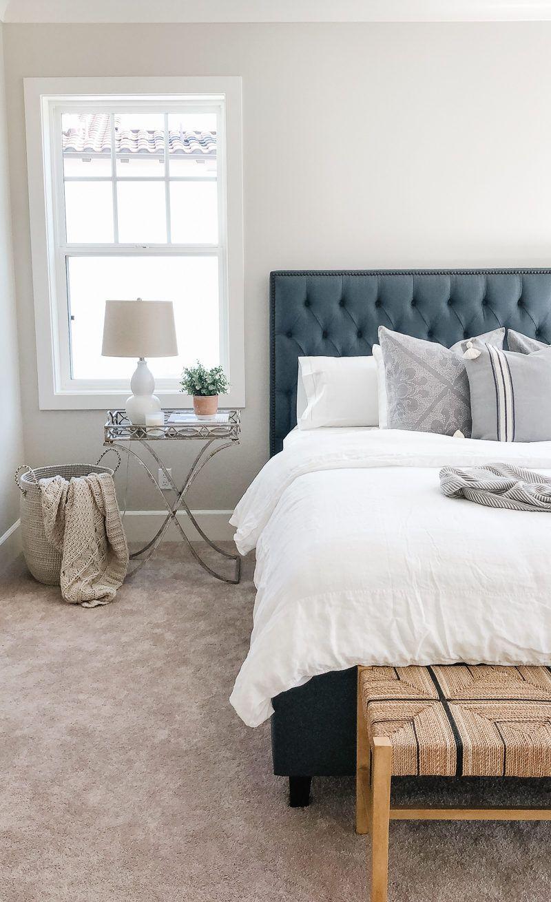 Master Bedroom Light and Bright Master bedroom lighting