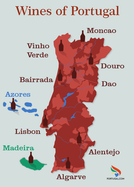 Wine lovers! Portugal is one of the best places to do some wine tastings. Check out which region suits you best! . . . #wine #Portugal #portuguesewine #winelover #winetravel
