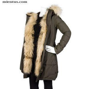 Woolrich Parka Eskimo Damen