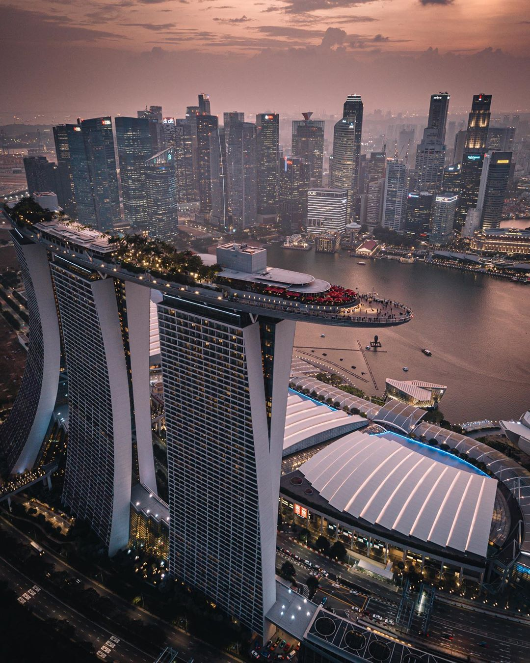 Top 10 Tourist Attractions In Singapore Tour To Planet In 2021 Vacation Trips Places To Travel Dream Travel Destinations