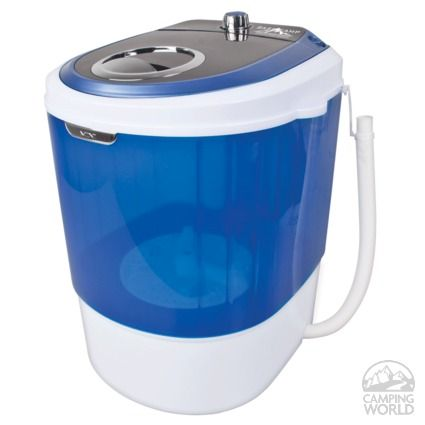 Ezywash Portable Washer - Mr. Heater F235883 - Washers - Camping World