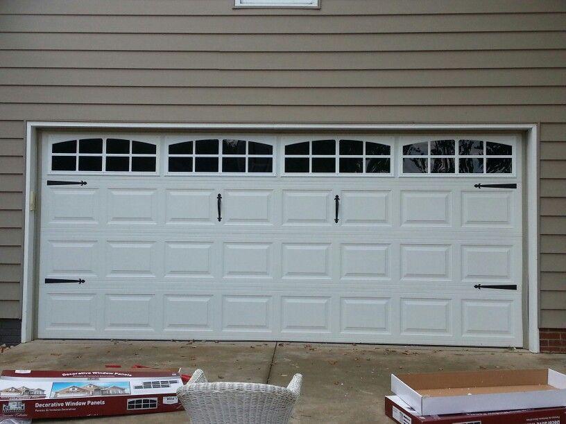 31+ Garage door home depot information