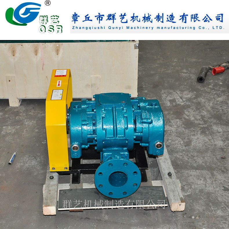 High Pressure Roots Blower For Sale Roots Type Air