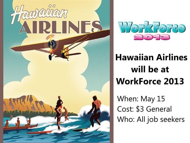 Home Success Advertising Hawaii Hawaiian airlines