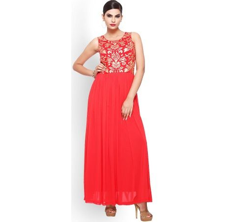 Maxi dresses online india myntra coupon