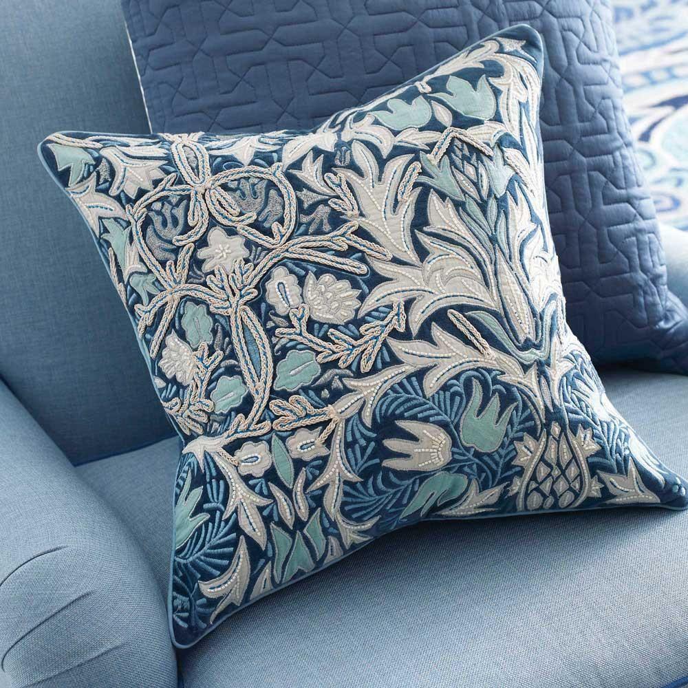 Company C Eden Pillow