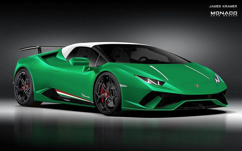 Lamborghini Huracan Cars Green Lamborghini Lamborghini Cars