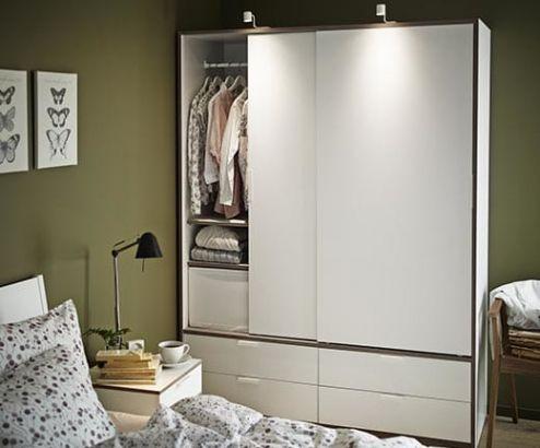 Slaapkamer Meubels Ikea In 20 Positieve Verzameling Van
