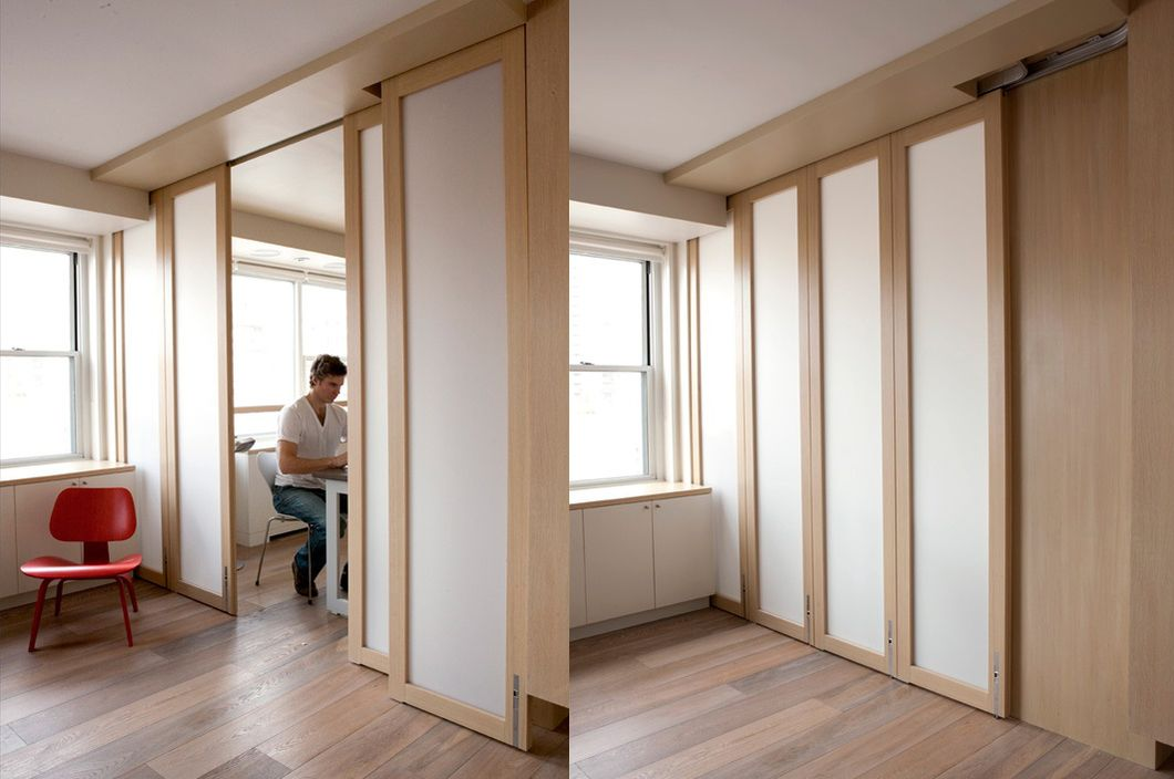 Raydoor Brings Art To Sliding Door Systems Sliding Door Systems Sliding Doors Sliding Doors Interior