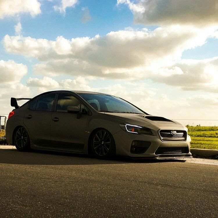 Subaru Cars, Subaru Wrx