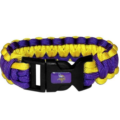 Minnesota Vikings Suvivor Bracelet