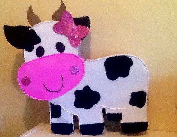 Cow pinata animal farm pinata farm pinata barn pinata - Como cocinar las setas lengua de vaca ...