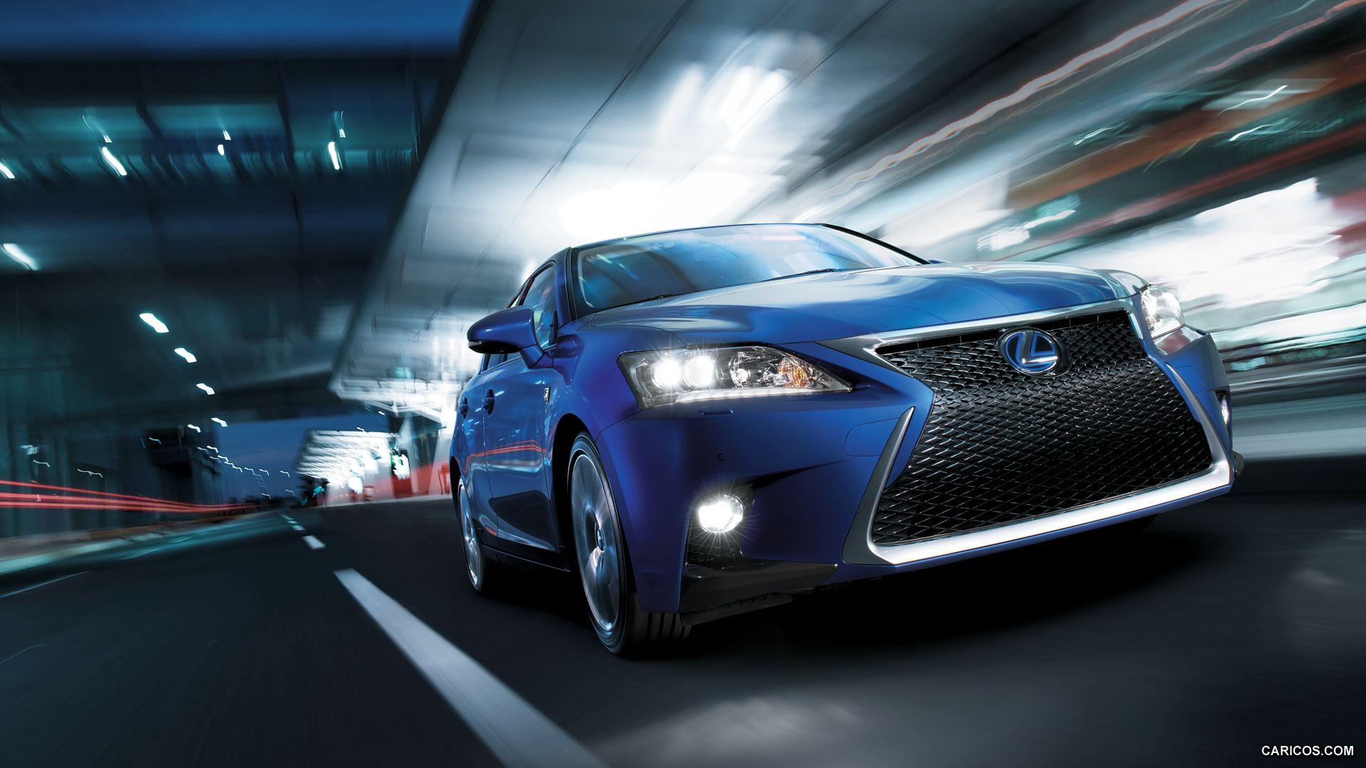 Description Hybrid Car Lexus Lexus Dealership