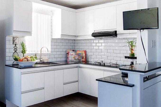 Modern Kitchen Design Ideas Philippines