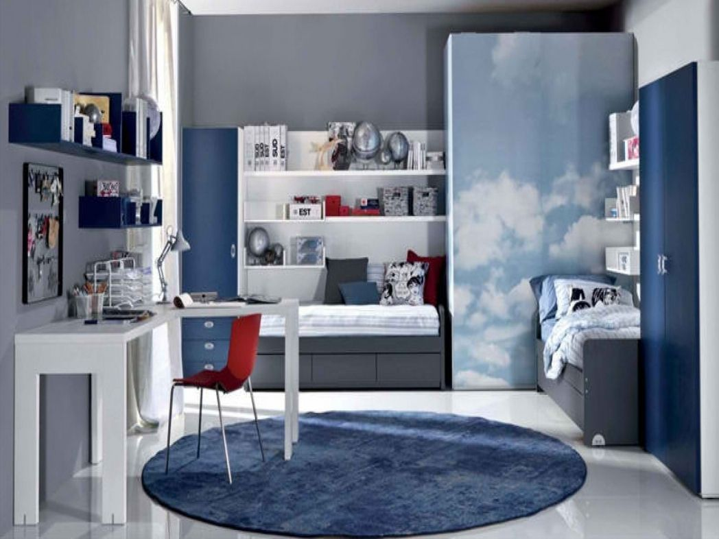 Football Themed Boys Room   Top Rated Interior Paint Check More At Http://