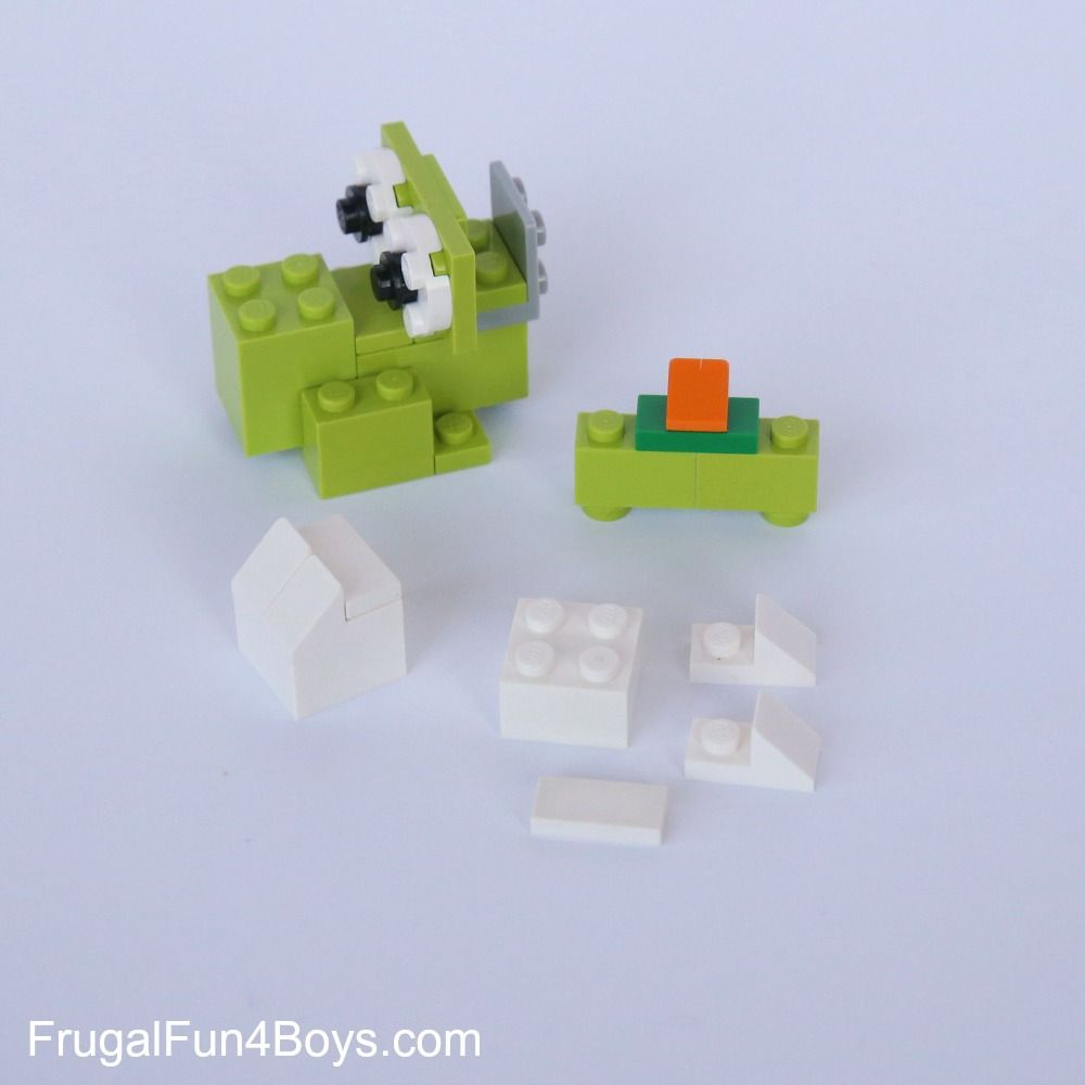 Mario Lego Projects With Building Instructions Lego Projects Lego