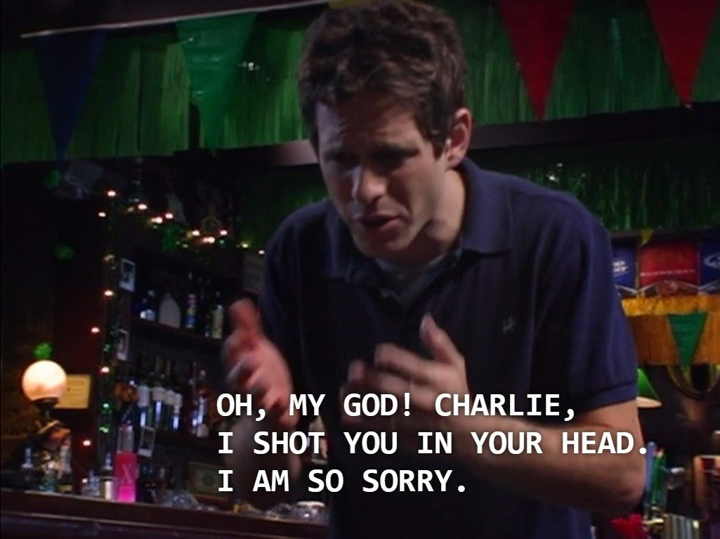 Pin By Willbethereforyou On Its Always Sunny In Philadelphia In 2020 Marvel Jokes It S Always Sunny In Philadelphia It S Always Sunny