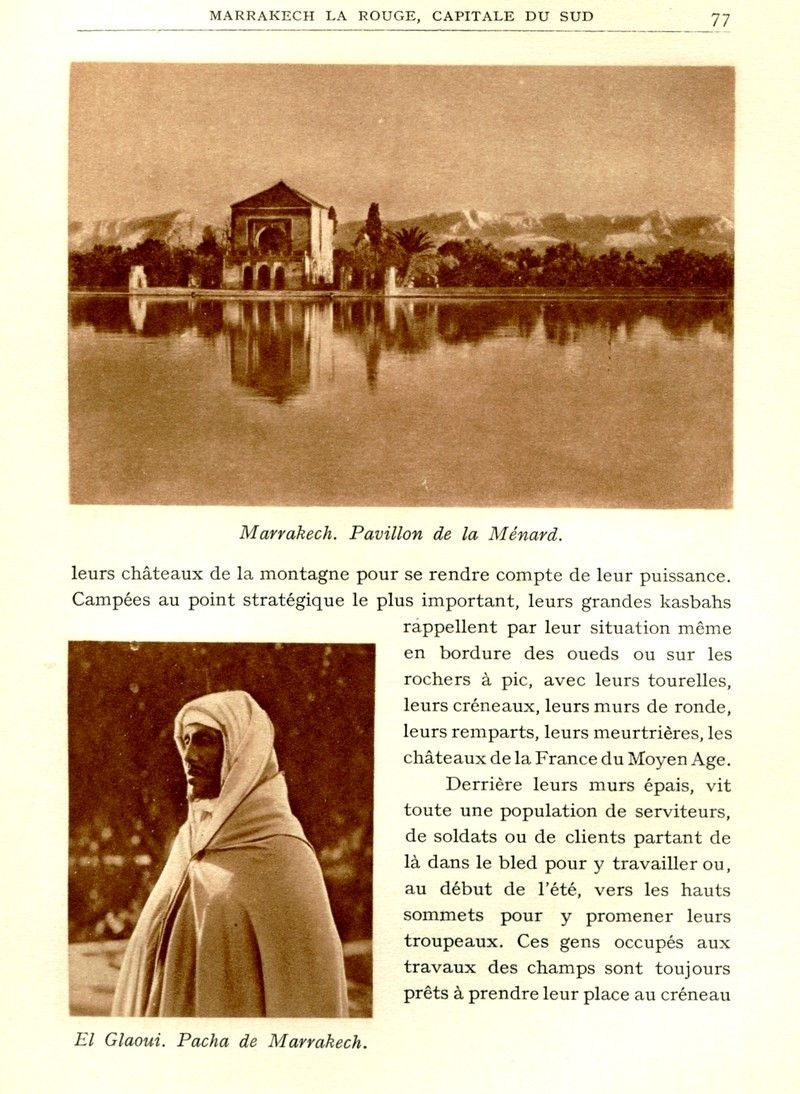 LE MAROC - Page 3
