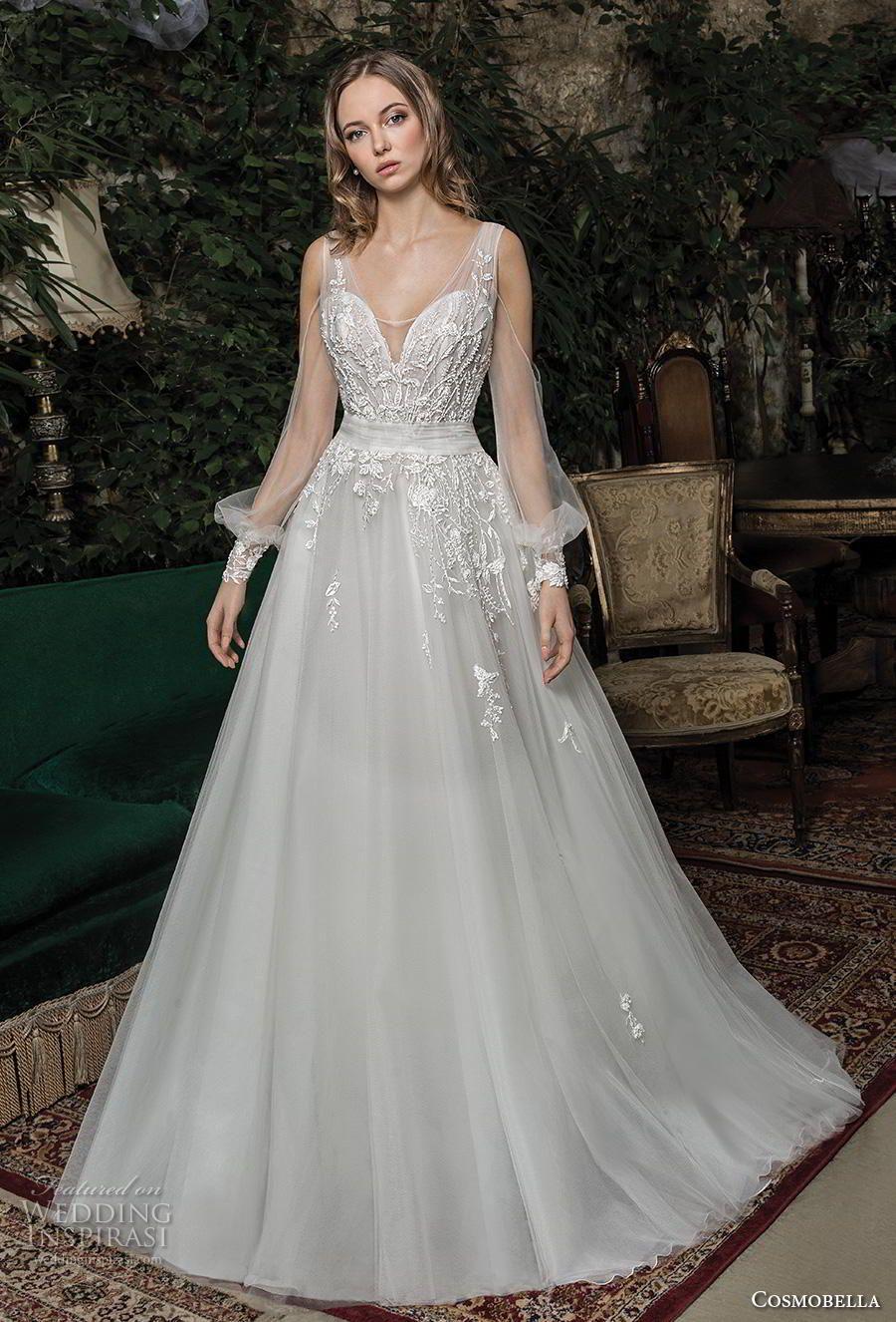Cosmobella wedding dresses wedding dress pinterest