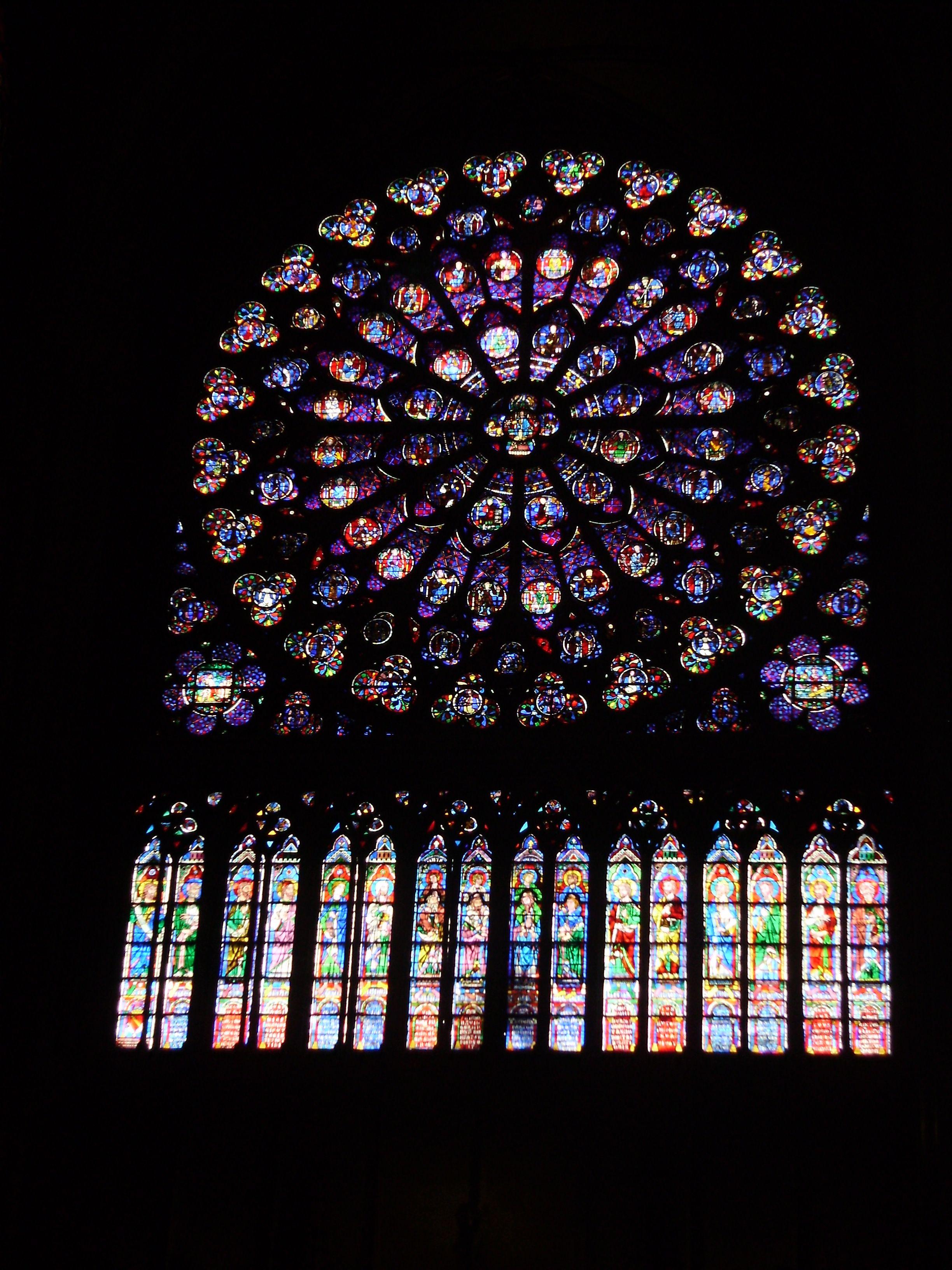 Catedral en Paris