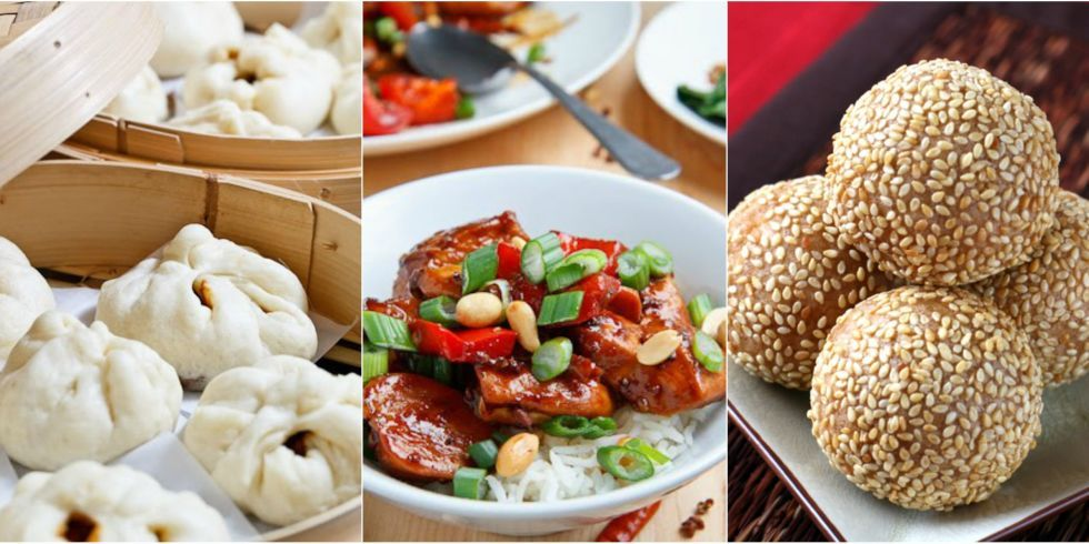 23 chinese new year foods that will bring you good fortune foods 11 chinese new year food traditions recipes for the chinese new year delish forumfinder Gallery