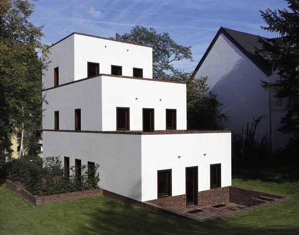 Architekt Bonn uwe schröder architekt architecture architecture