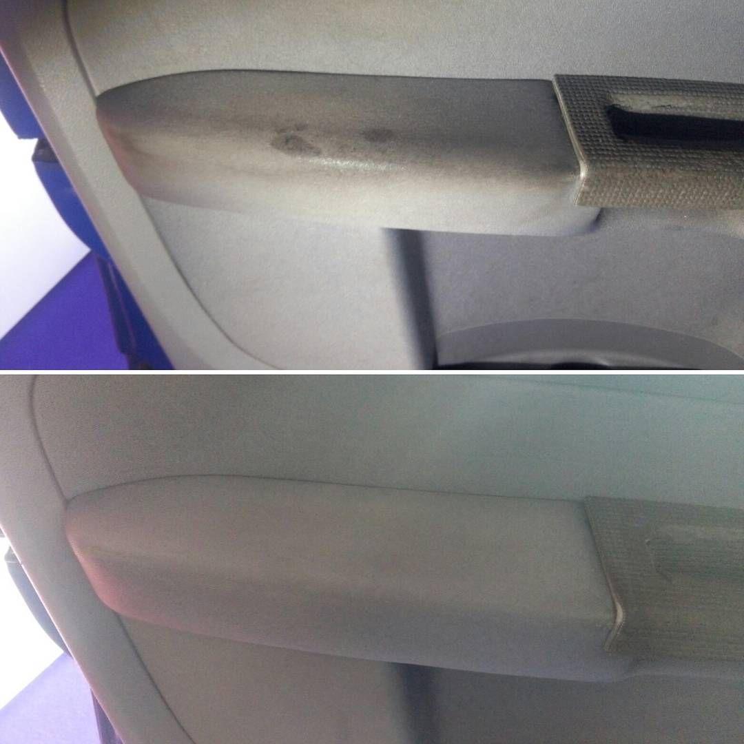 Laat u vlekken uit auto bekleding/interieur halen! #lelystad ...